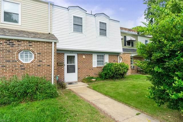 679 Baker Rd, Virginia Beach, VA 23462 (#10401892) :: The Kris Weaver Real Estate Team