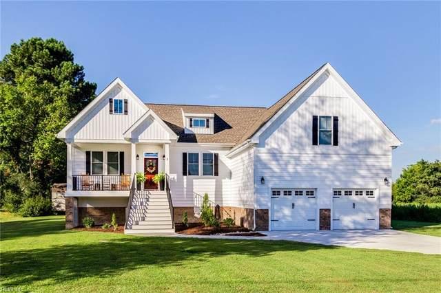 3 Bennett Rd, Poquoson, VA 23662 (#10401899) :: Berkshire Hathaway HomeServices Towne Realty