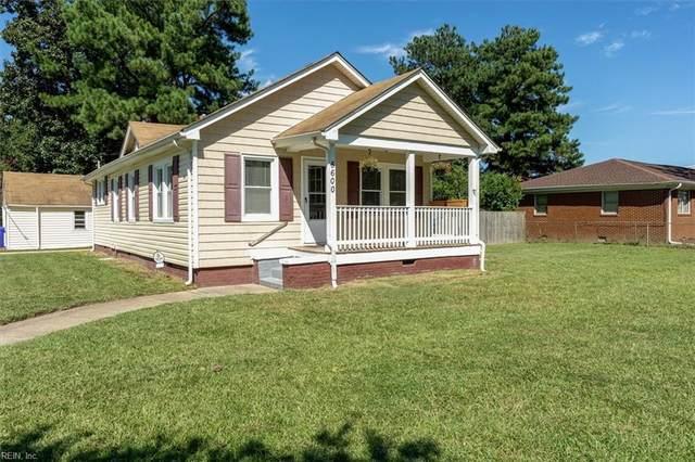 5600 Elizabeth Ave, Norfolk, VA 23502 (#10401917) :: Rocket Real Estate