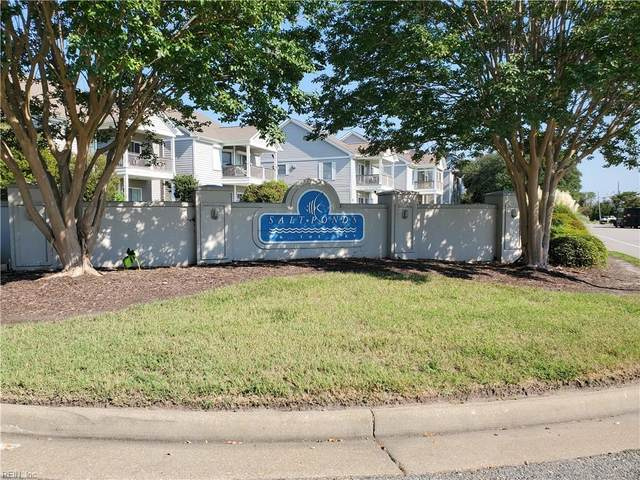 1044 Porte Harbour Arch, Hampton, VA 23664 (#10401920) :: Community Partner Group