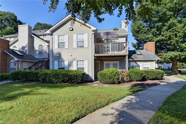 422 Lees Mill Dr, Newport News, VA 23608 (#10401924) :: Berkshire Hathaway HomeServices Towne Realty
