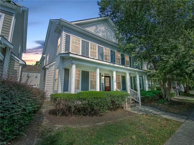 528 Normandy St, Portsmouth, VA 23701 (#10401935) :: The Kris Weaver Real Estate Team