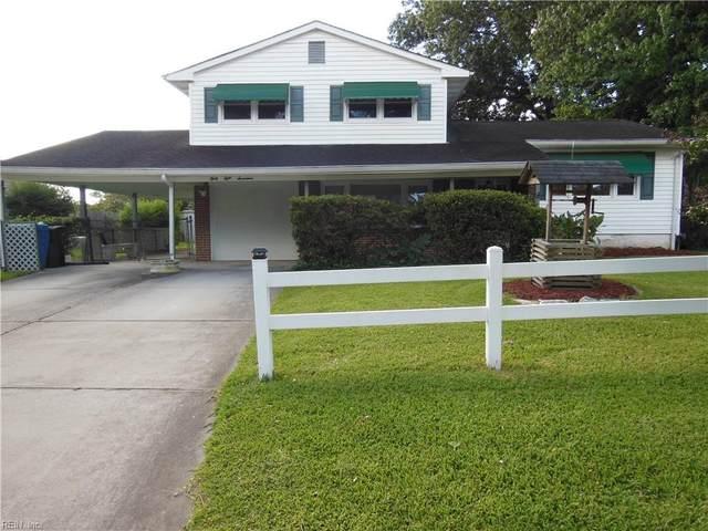 3817 Cumberland Pkwy Pw, Virginia Beach, VA 23452 (#10401936) :: The Kris Weaver Real Estate Team