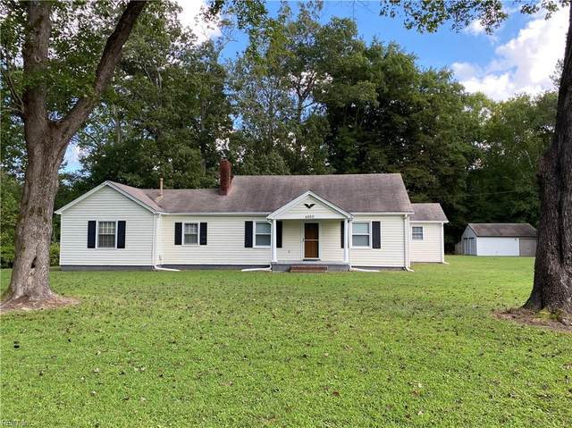 4660 Shoulders Hill Rd, Suffolk, VA 23435 (#10401939) :: RE/MAX Central Realty