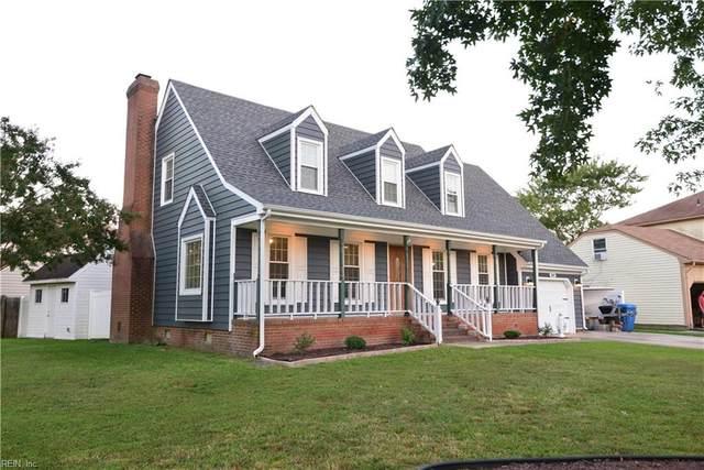884 Outerbridge Quay, Virginia Beach, VA 23464 (#10401943) :: The Kris Weaver Real Estate Team