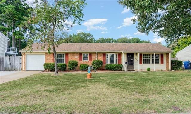 3808 Windsor Gate Rd, Virginia Beach, VA 23452 (#10401952) :: The Kris Weaver Real Estate Team