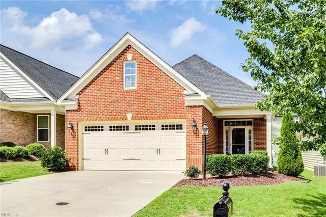 4119 Ashby Ln, James City County, VA 23188 (#10401954) :: Austin James Realty LLC
