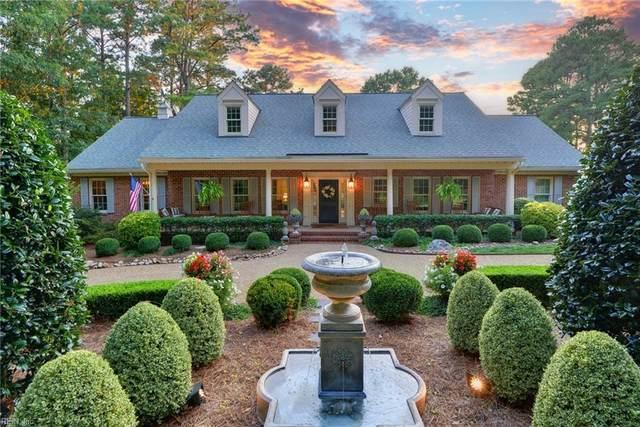 8 Prestwick, James City County, VA 23188 (#10401955) :: Atlantic Sotheby's International Realty
