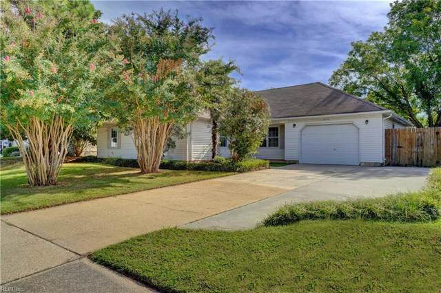 1016 Red Mill Blvd, Virginia Beach, VA 23454 (#10401956) :: Momentum Real Estate