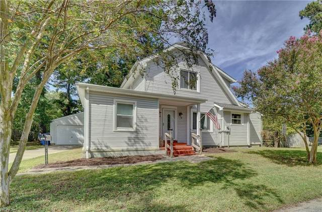 2902 Morrison Pl, Chesapeake, VA 23324 (MLS #10401964) :: AtCoastal Realty