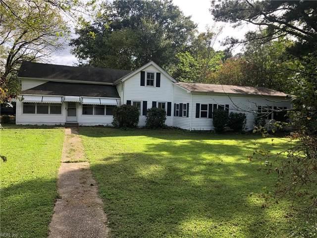 5125 Ballahack Rd, Chesapeake, VA 23322 (#10401965) :: Berkshire Hathaway HomeServices Towne Realty