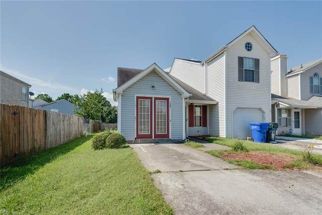 189 Wexford Dr E, Suffolk, VA 23434 (#10401968) :: RE/MAX Central Realty