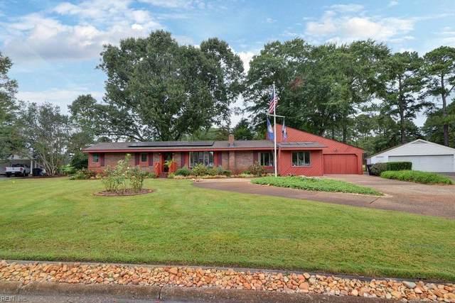 300 Snead Fairway, Portsmouth, VA 23701 (#10401984) :: The Kris Weaver Real Estate Team