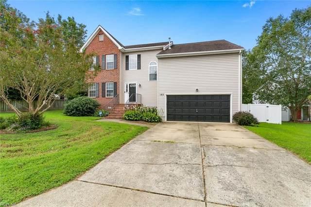 103 Trafalgar Ct, York County, VA 23185 (#10402006) :: Berkshire Hathaway HomeServices Towne Realty