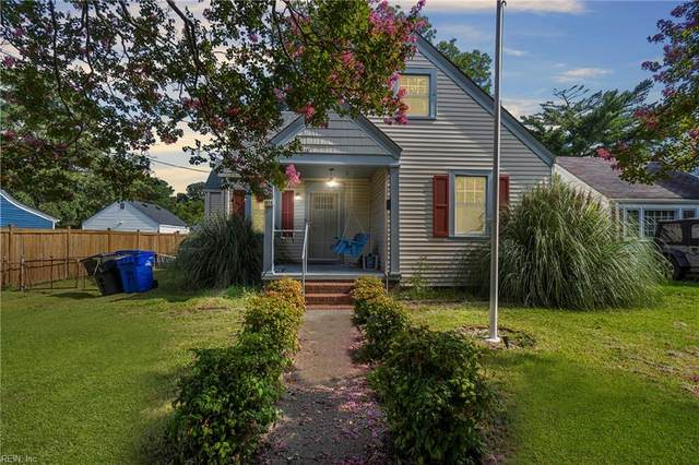 1920 Ann St, Portsmouth, VA 23704 (#10402008) :: Berkshire Hathaway HomeServices Towne Realty