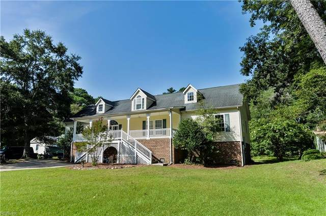 33 Duck Woods Dr, Dare County, NC 27949 (#10402011) :: Austin James Realty LLC