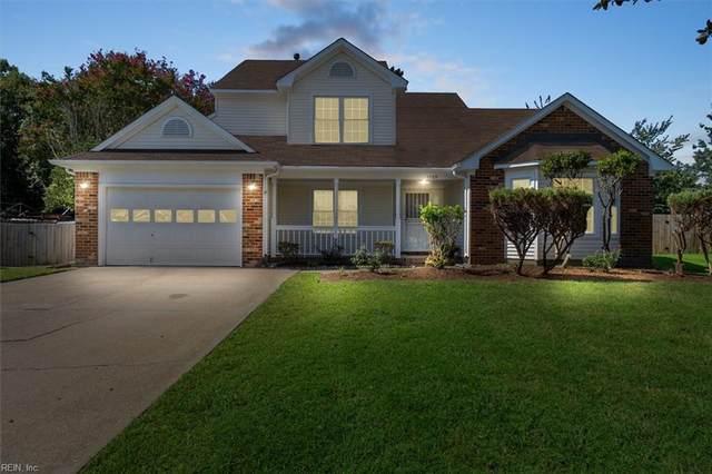 4709 Ardmore Ln, Virginia Beach, VA 23456 (#10402016) :: Rocket Real Estate