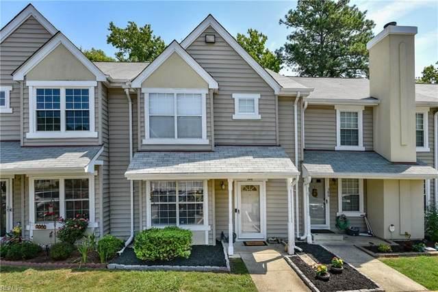 388 Rivers Rdg, Newport News, VA 23608 (#10402018) :: Berkshire Hathaway HomeServices Towne Realty
