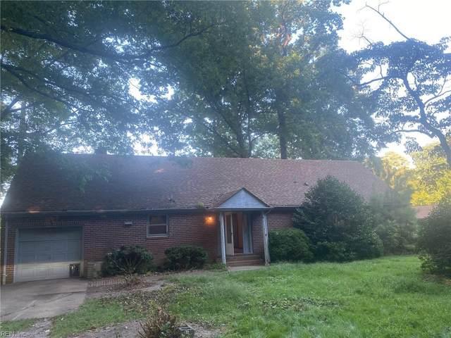 1320 Moyer Rd, Newport News, VA 23608 (#10402022) :: The Kris Weaver Real Estate Team