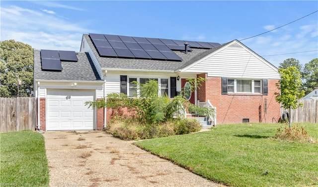 5808 S Ottawa Rd, Virginia Beach, VA 23462 (#10402026) :: Avalon Real Estate