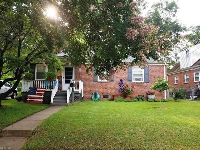 6236 Sangamon Ave, Norfolk, VA 23509 (MLS #10402032) :: AtCoastal Realty