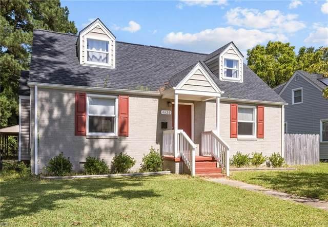 4626 Little John Dr, Norfolk, VA 23513 (#10402033) :: Berkshire Hathaway HomeServices Towne Realty