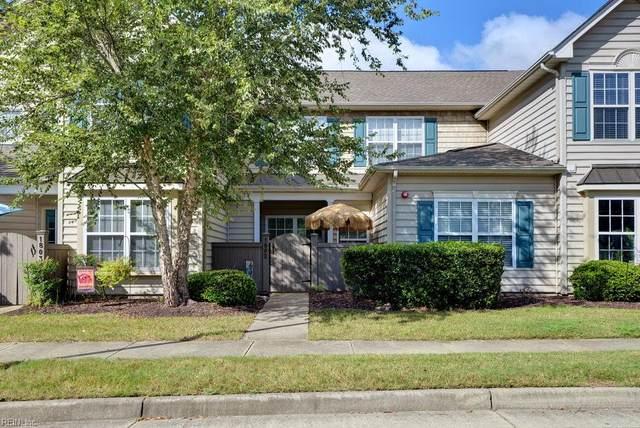 1802 Duntrune Gln, James City County, VA 23188 (#10402044) :: The Kris Weaver Real Estate Team