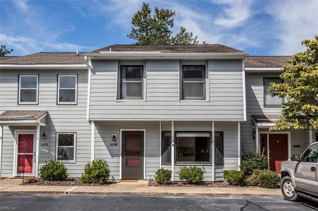 7831 Sunset Dr, Gloucester County, VA 23072 (#10402045) :: Berkshire Hathaway HomeServices Towne Realty