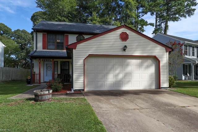 3940 Jousting Arch, Virginia Beach, VA 23456 (#10402046) :: Avalon Real Estate