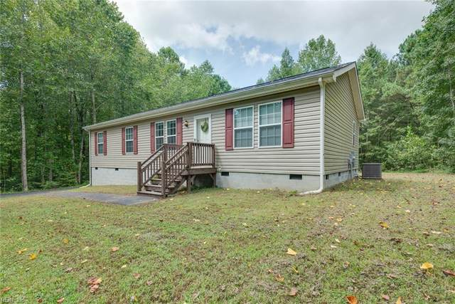 14306 Courthouse Hwy, Isle of Wight County, VA 23430 (#10402053) :: Berkshire Hathaway HomeServices Towne Realty