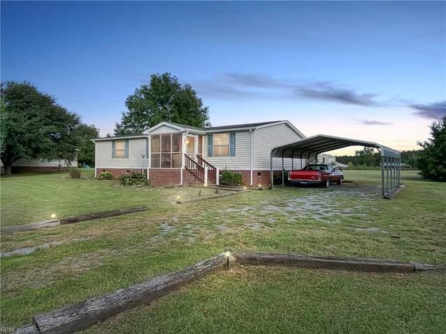 279 Willeyton Rd, Gates County, NC 27937 (#10402056) :: Atkinson Realty