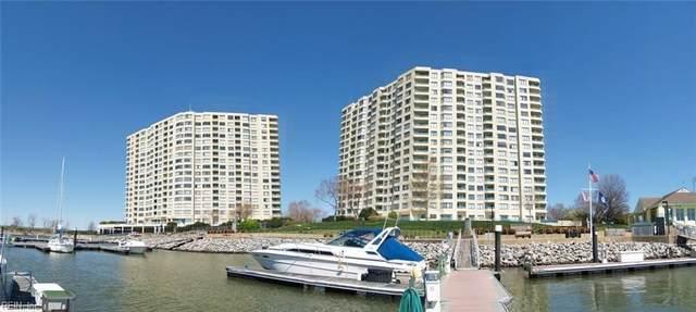 7501 River Rd 4A, Newport News, VA 23607 (#10402072) :: Atlantic Sotheby's International Realty
