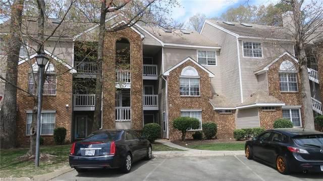 782 Windbrook Cir #305, Newport News, VA 23602 (#10402079) :: Atlantic Sotheby's International Realty