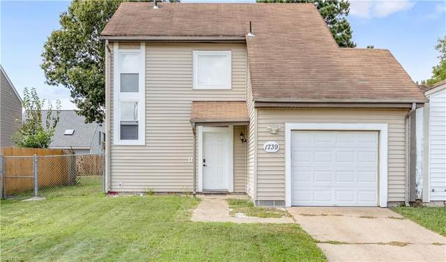 1739 Rueger St, Virginia Beach, VA 23464 (#10402080) :: The Kris Weaver Real Estate Team