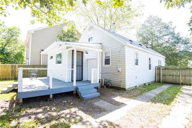 3210 Sewells Point Rd, Norfolk, VA 23513 (#10402085) :: Verian Realty