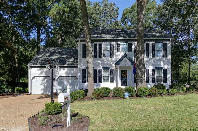 302 Lynns Way, York County, VA 23692 (#10402090) :: Rocket Real Estate