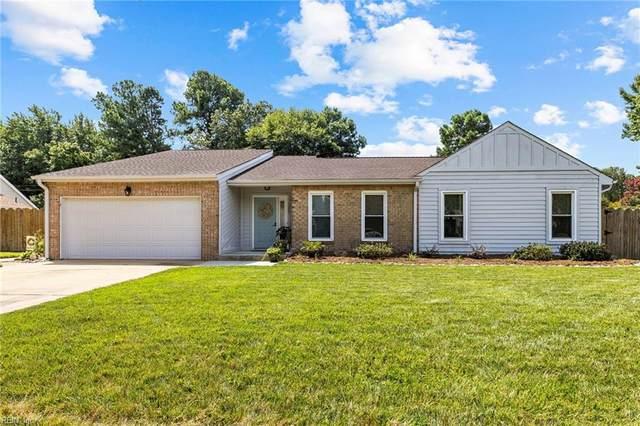 1257 Paramore Dr, Virginia Beach, VA 23454 (#10402101) :: Berkshire Hathaway HomeServices Towne Realty