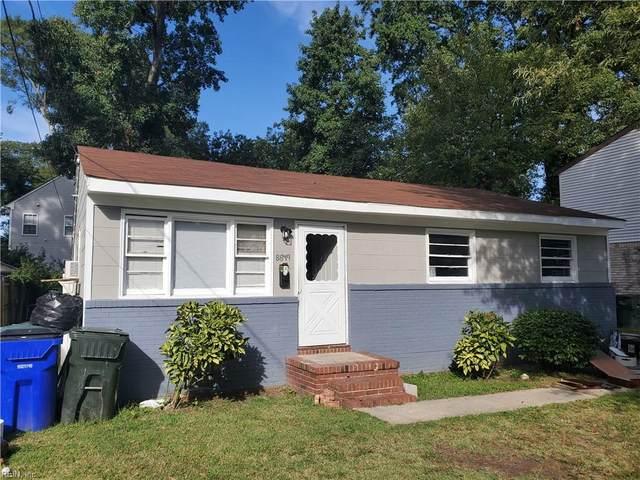 8849 Plymouth St, Norfolk, VA 23503 (#10402107) :: Team L'Hoste Real Estate