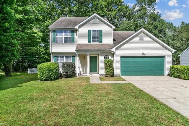 339 Barclay Rd, Newport News, VA 23606 (#10402110) :: The Kris Weaver Real Estate Team