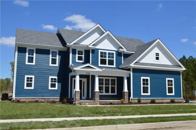 Lt 201 Black Forge Ln, Chesapeake, VA 23320 (#10402114) :: The Kris Weaver Real Estate Team