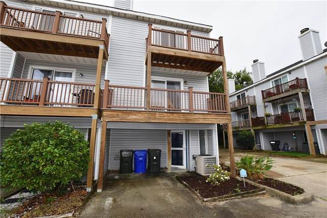1425 E Ocean View Ave #5, Norfolk, VA 23503 (#10402119) :: Berkshire Hathaway HomeServices Towne Realty