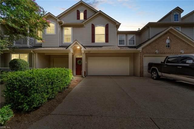 5347 Deford Rd #104, Virginia Beach, VA 23455 (#10402120) :: The Kris Weaver Real Estate Team