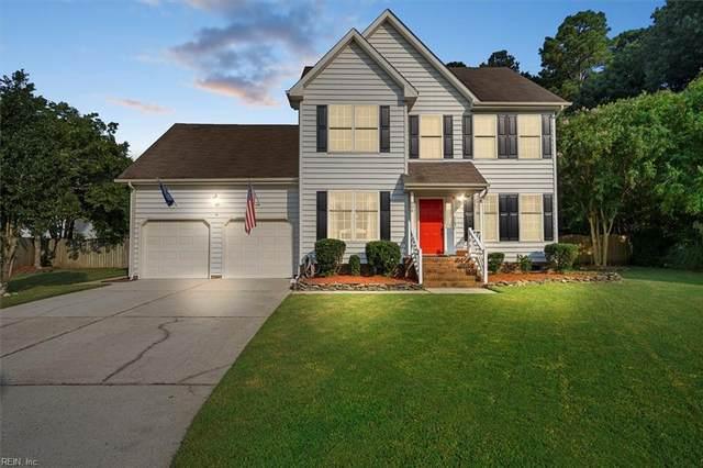 606 Batton Door Pl, Chesapeake, VA 23323 (#10402121) :: Atlantic Sotheby's International Realty