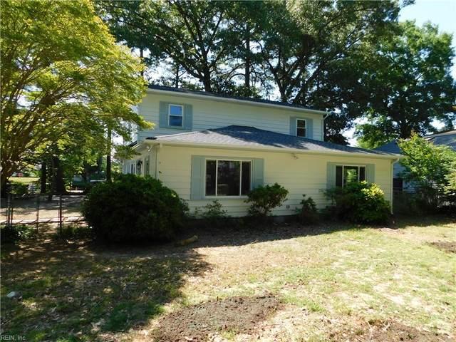 7256 Canal St, James City County, VA 23089 (#10402126) :: Atlantic Sotheby's International Realty