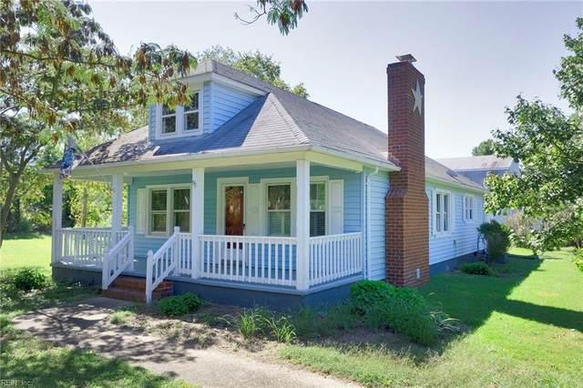 2102 Cooks Landing Rd, Gloucester County, VA 23072 (#10402129) :: Rocket Real Estate