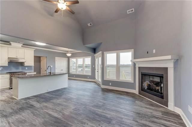 184 Billets Bridge Rd, Camden County, NC 27921 (#10402138) :: The Kris Weaver Real Estate Team