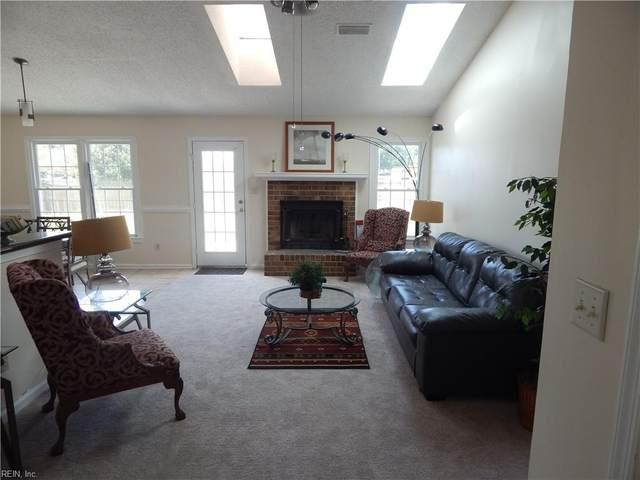 3401 Landstown Ct, Virginia Beach, VA 23453 (MLS #10402141) :: AtCoastal Realty