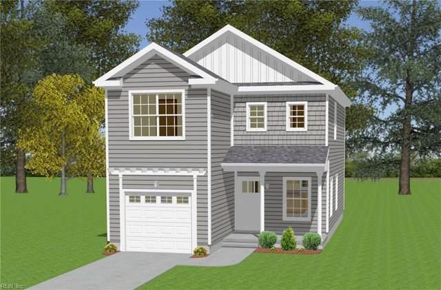102A Tree Ln, Suffolk, VA 23437 (#10402150) :: Avalon Real Estate
