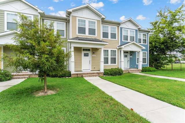 928 Hillside Ave Ave, Norfolk, VA 23503 (#10402151) :: Atlantic Sotheby's International Realty