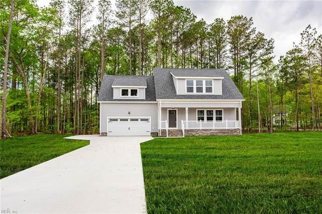 186 Billets Bridge Rd, Camden County, NC 27921 (#10402159) :: The Kris Weaver Real Estate Team